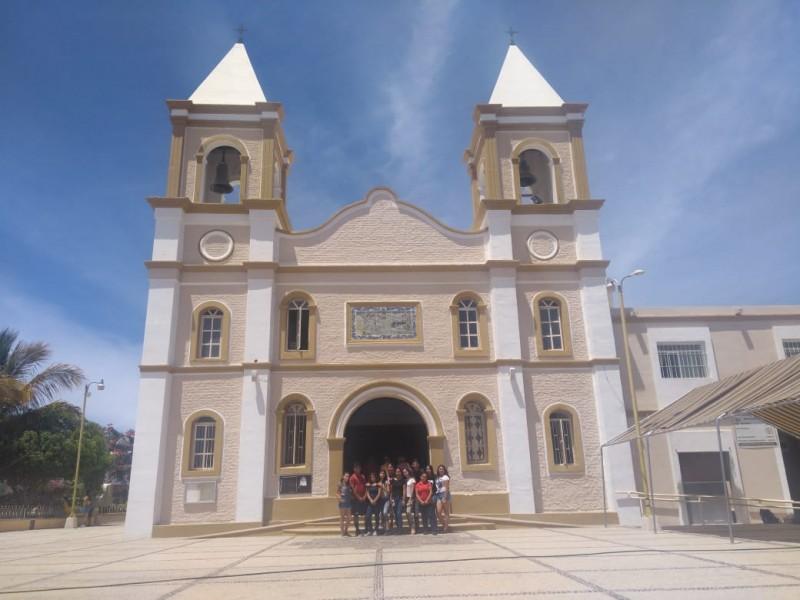 Presentarán viacrucis juvenil viviente en La Playa