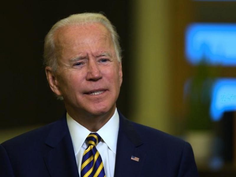 Presidencia de Biden no sería distinta en materia migratoria:Kenneth Smith