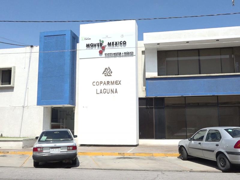 """Presidencia tacha de """"malos"""" a empresarios: Coparmex Laguna"""