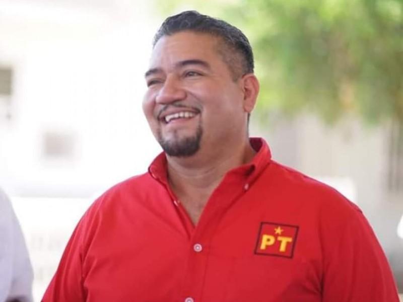 Presidente electo de Rosamorada da positivo a COVID-19