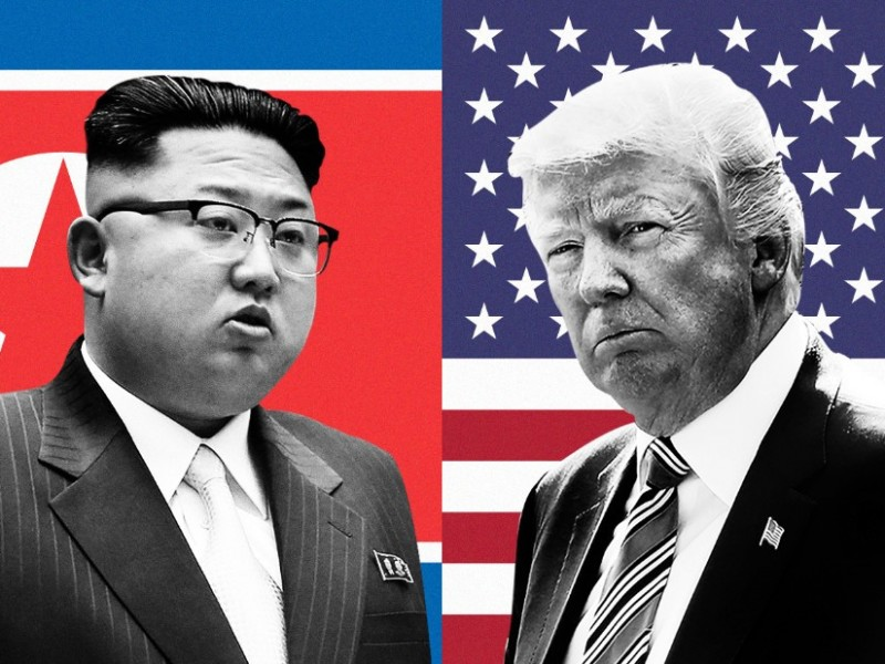 Presidente estadounidense posiblemente se reuna con Kim Jong-Un