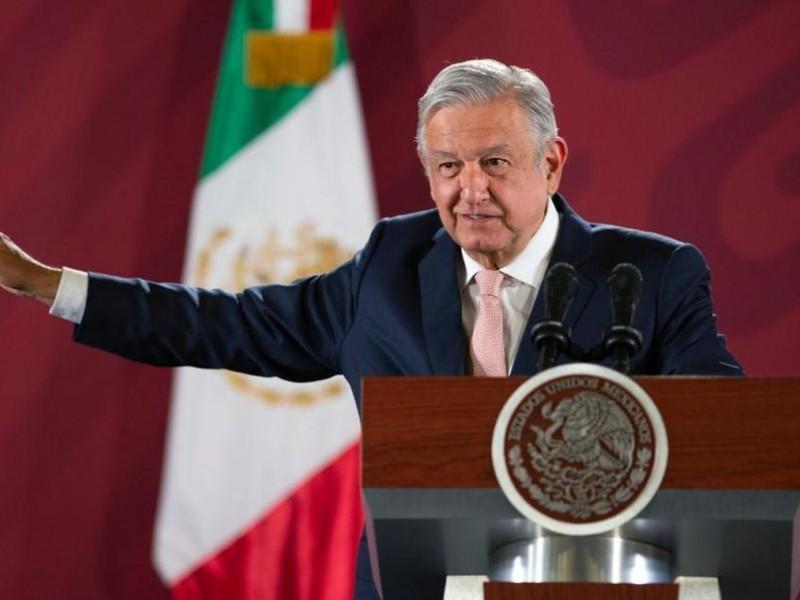 Presidente López Obrador visitará a Sonora