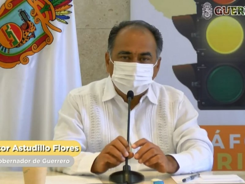 Presidentes municipales tendrán la decisión de abrir o cerrar panteones