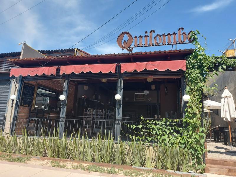 Presionar Botón de Emergencia será catastrófico para restauranteros de Chapalita