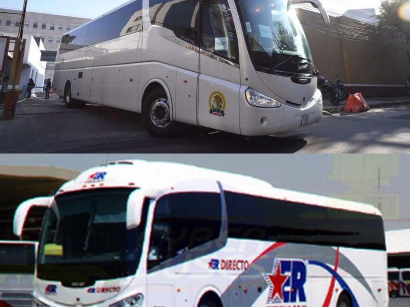 Prestan servicios de transporte para personal médico Covid-19