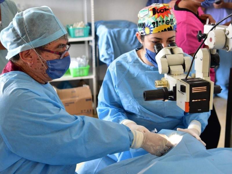 Presunta negligencia médica en IMSS en Ocosingo.