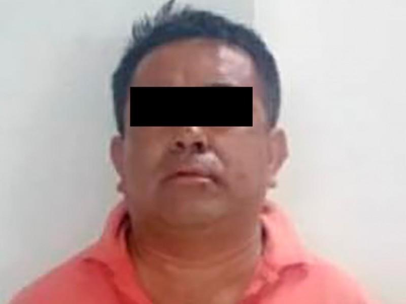 Presunto homicida del KM4 ya se encuentra ante la ley
