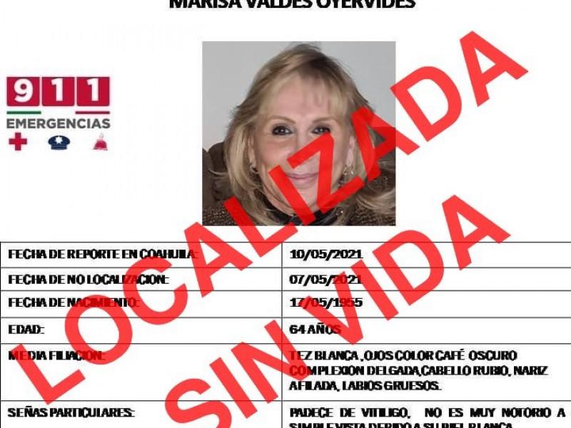 Presuntos culpables del homicidio de Marisa serán enjuiciados en Coahuila