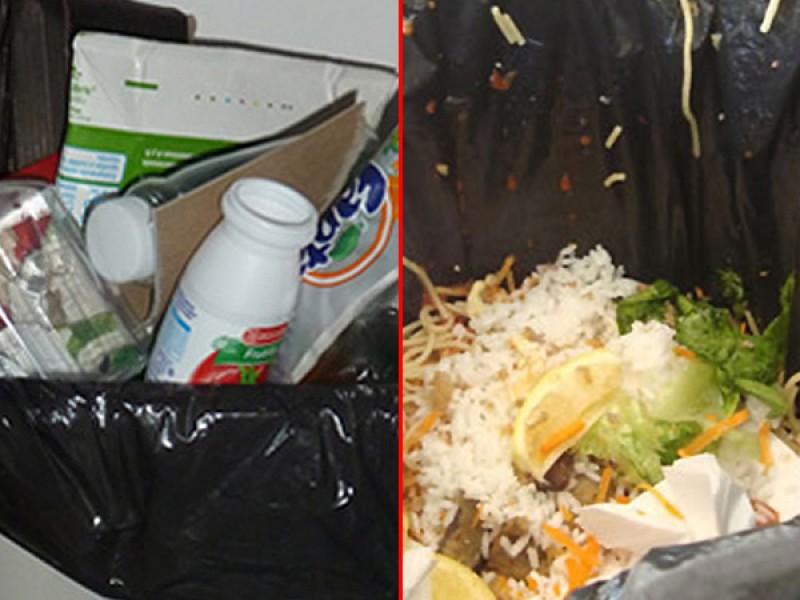 Prevén cambios en la recolección de basura