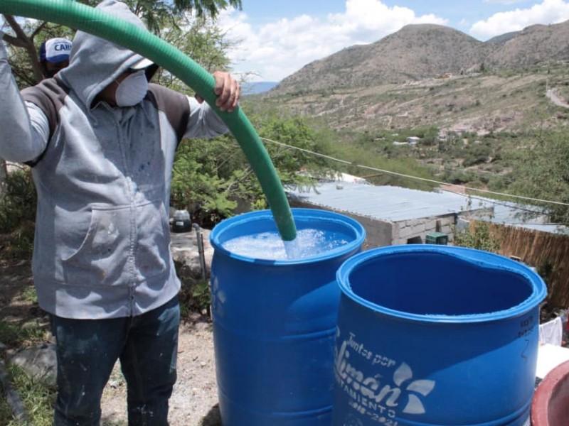 Prevén incremento de pobreza extrema en Tolimán