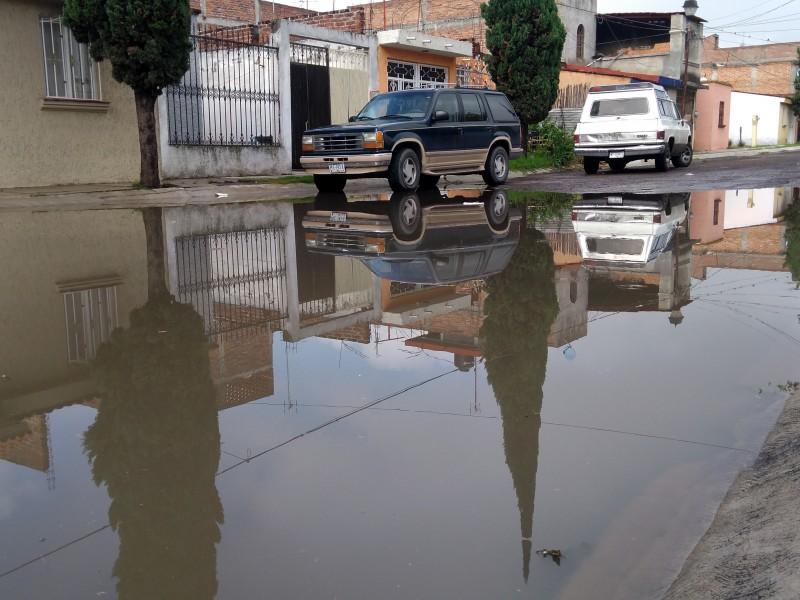 Prevén inundaciones y desbordes en La Piedad
