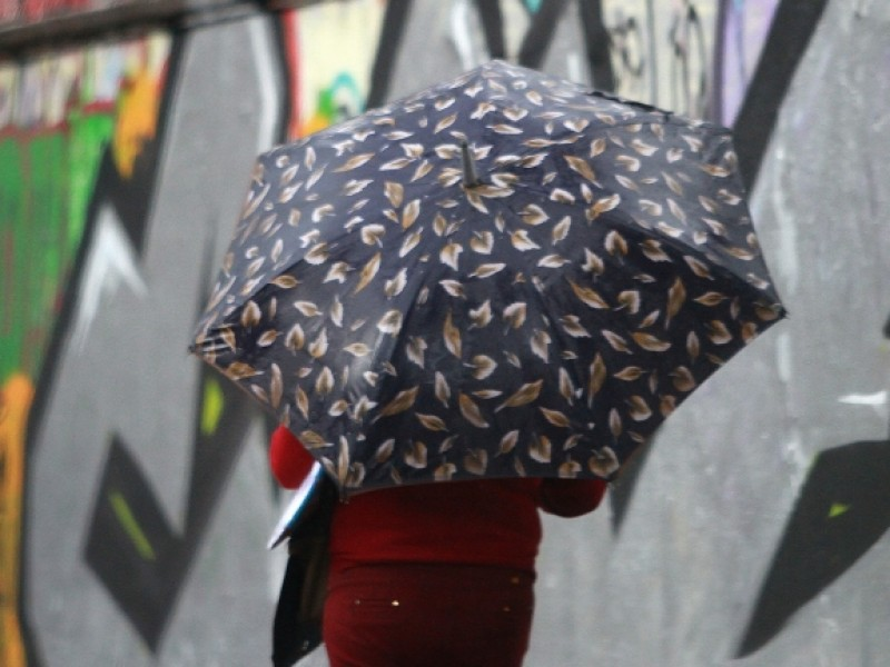 Prevén lluvias fuertes y altas temperaturas en Guerrero