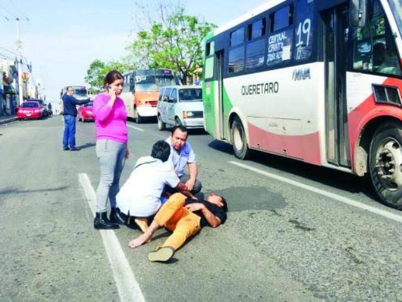 Prevenir accidentes responsabilidad de todos