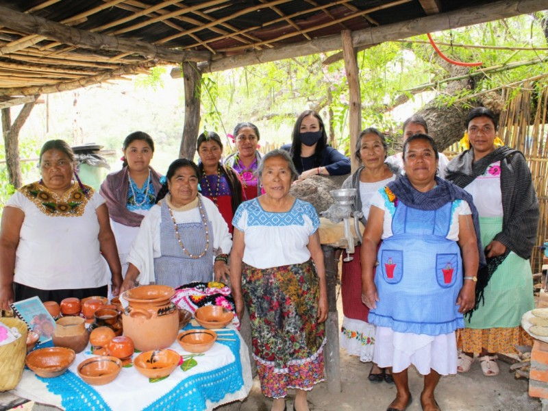 Prevenir la Presencia e Incidencia de Violencia Contra las Mujeres.