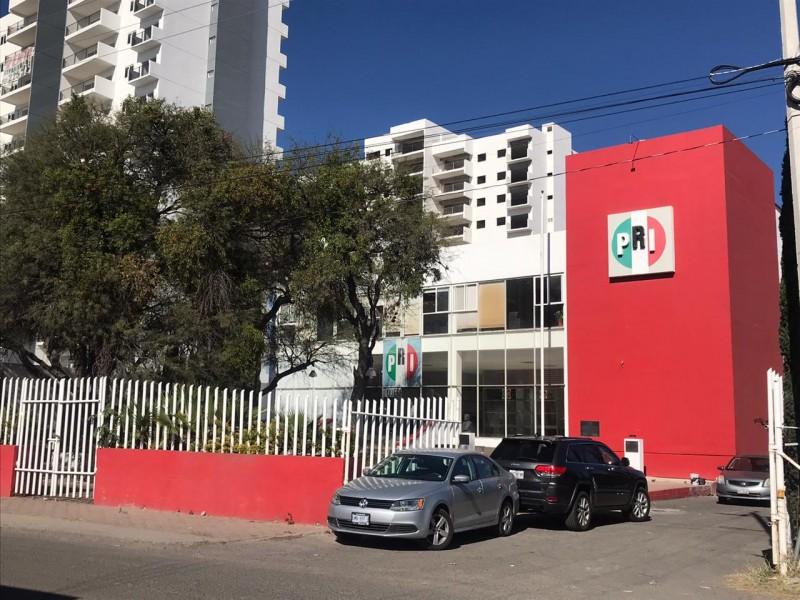 PRI busca mejorar condiciones en Querétaro