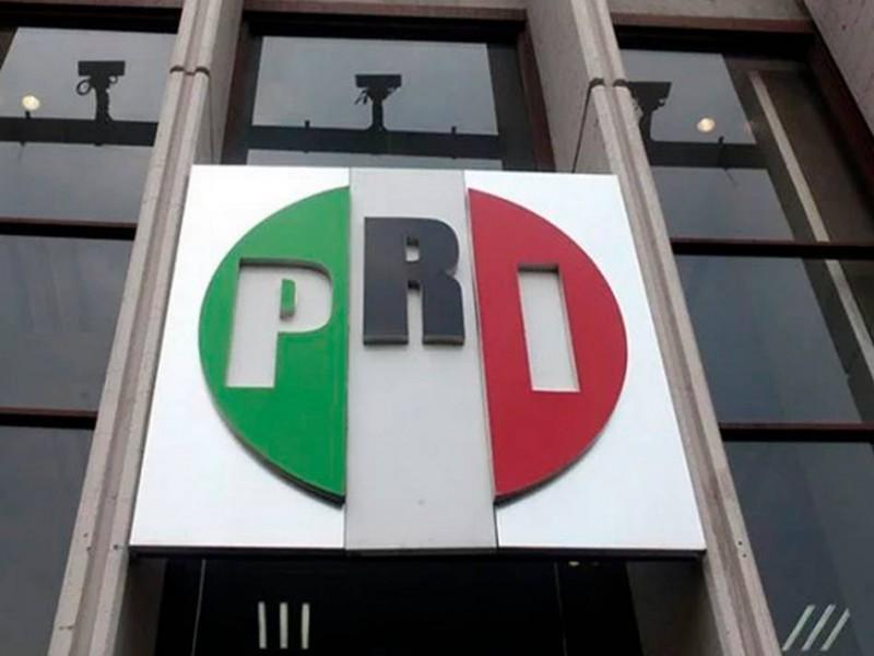 PRI elegirá nuevo dirigente el martes