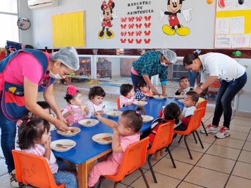 PRI Nayarit pide transparentar recurso que era para estancias infantiles