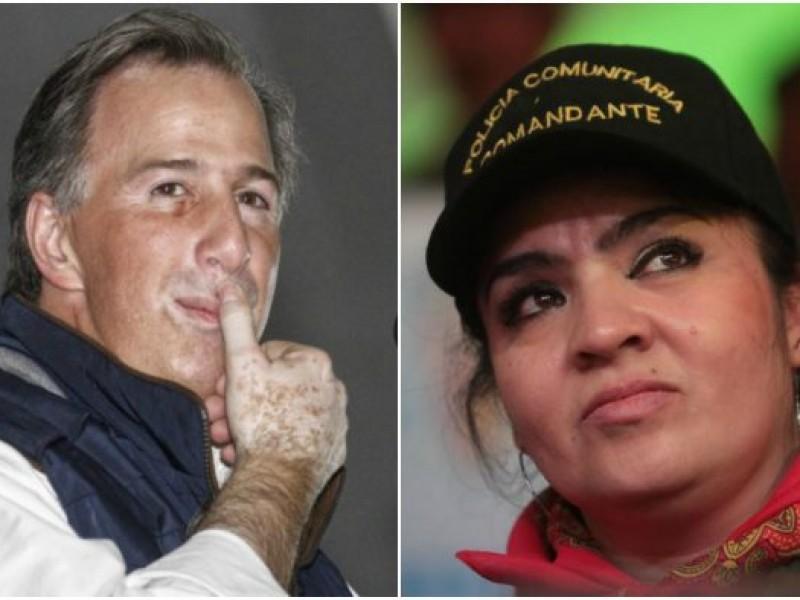 PRI pagará por calumniar a Nestora Salgado