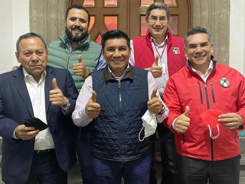 PRI-PRD ahora impugna elección de Guerrero ante el TEPJF