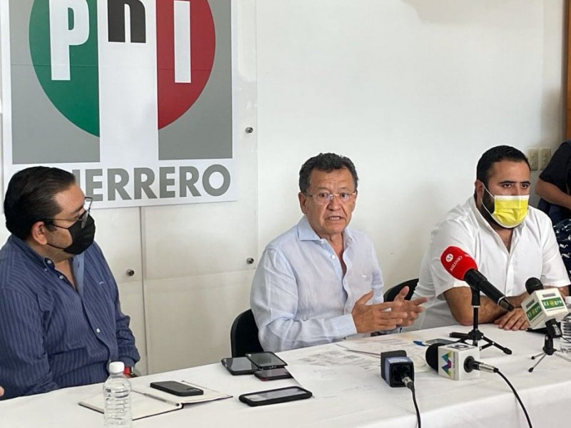 PRI-PRD impugnan triunfo de Evelyn Salgado