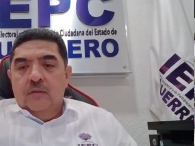 PRI-PRD juntos en 22 distritos; en 6, tendrán candidato común