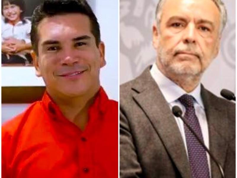 PRI se declara ganador, Morena no reconoce resultados preliminares
