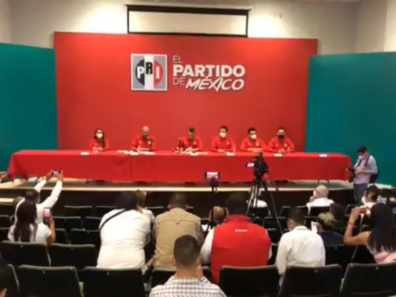 PRI se perfila como ganador de elección en Coahuila