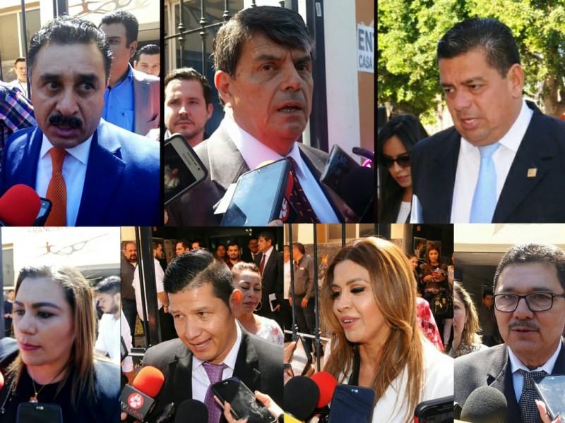 Celebran debate de candidatos para alcaldía de Lerdo