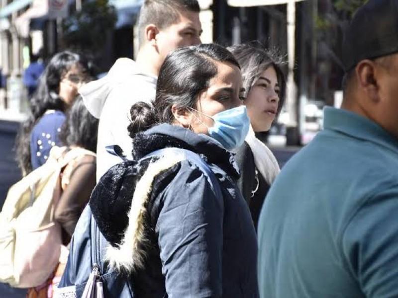 Primer fallecido por COVID-19 en San Luis Potosí