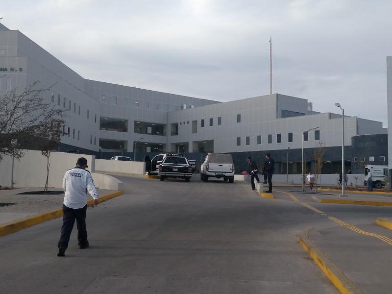 Primer fallecido por Covid en Sonora muere en Nogales