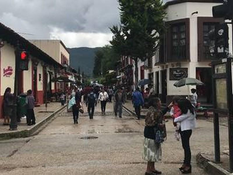 Primer Frente Frío traerá vientos del norte a Chiapas