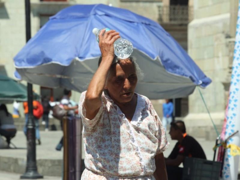 Primera declaratoria de emergencia por calor en Oaxaca