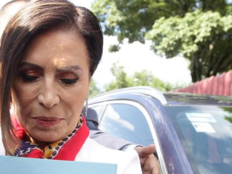 Acusa Robles al Gobierno de intromisión  por Estafa Maestra