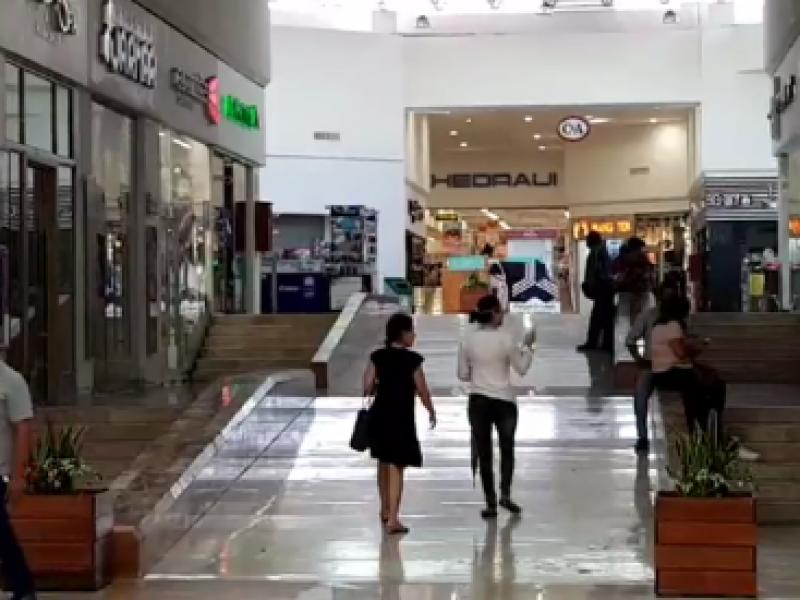 Primero de julio abren negocios con semáforo naranja