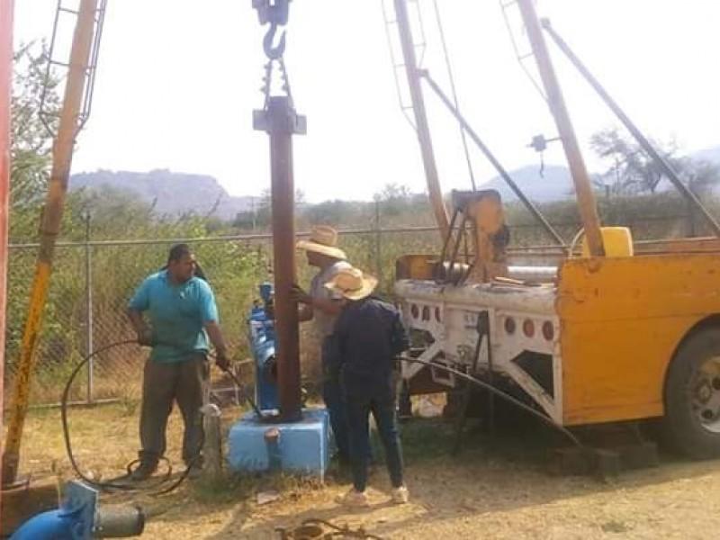 Prioriza Jala, salud y abastecimiento de agua potable