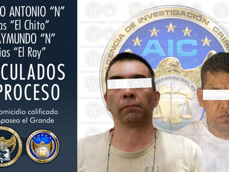 Prisión a homicidas del director de Seguridad Pública