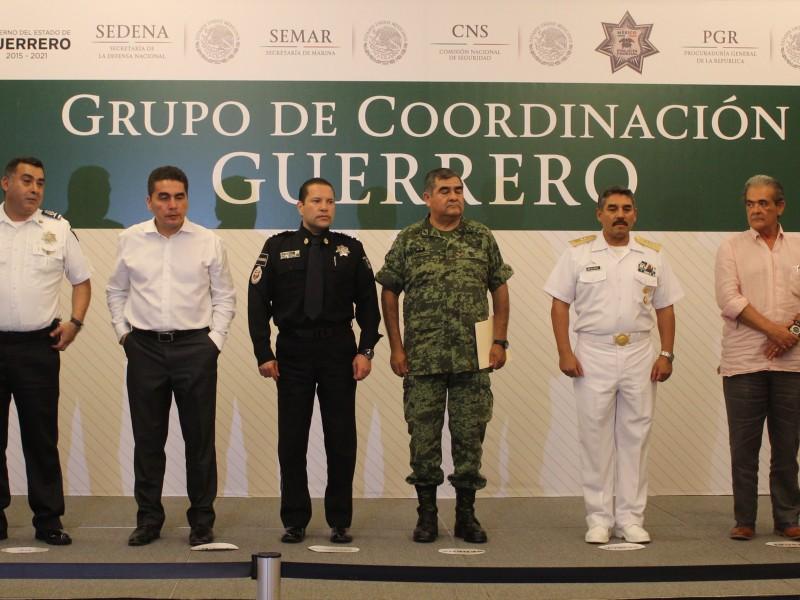 Prisión preventiva a presunto homicida de 3 militares