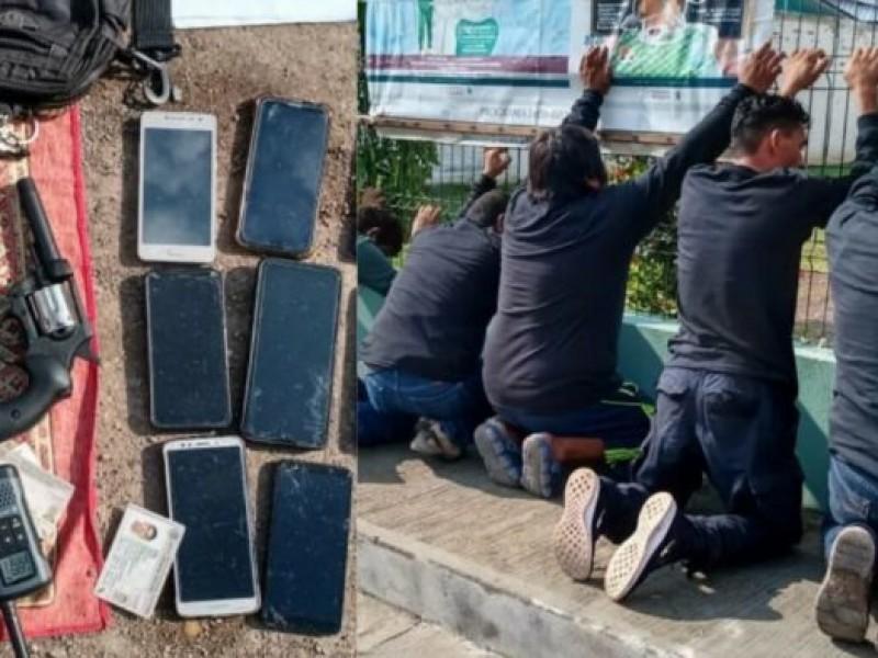 Prisión preventiva para 7 de los 10 detenidos en Xadani