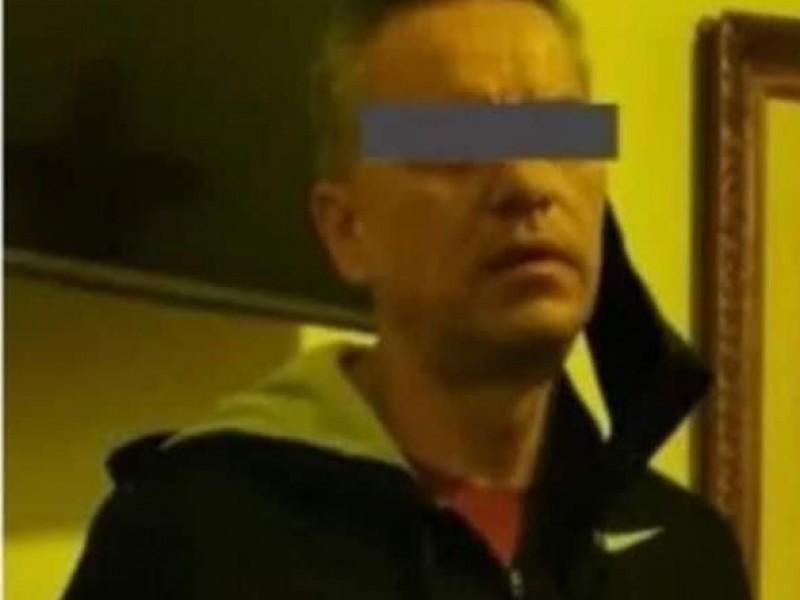 Prisión preventiva para Roberto Sandoval