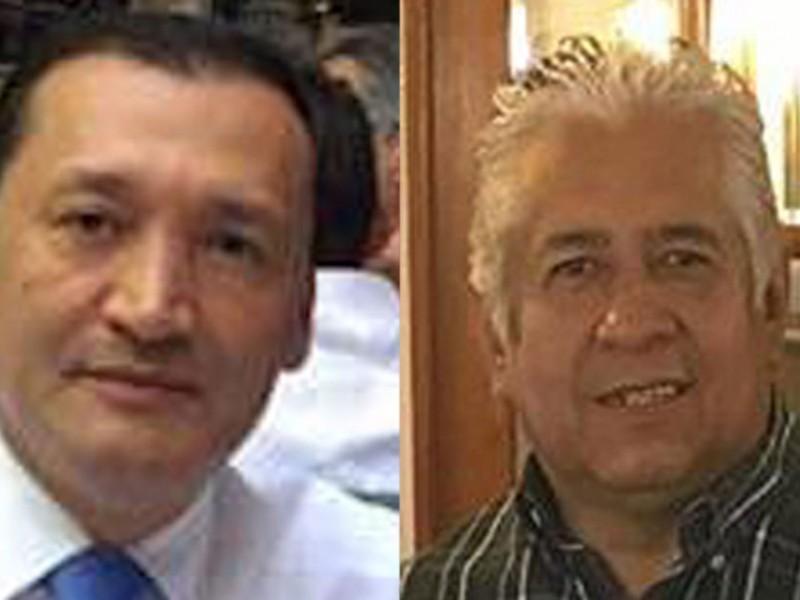 Prisión preventiva para socios de Juan Collado