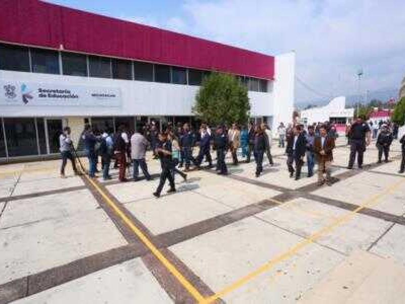 Probable reanudar clases presenciales hasta tener vacuna: Educación Michoacán