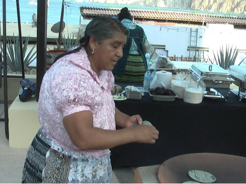 Probemos México; lo mejor de la cocina tradicional