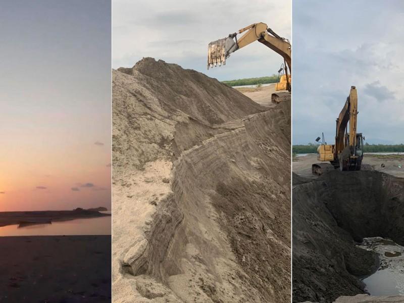 Problema ambiental afecta a decenas de familias en Chocohuital