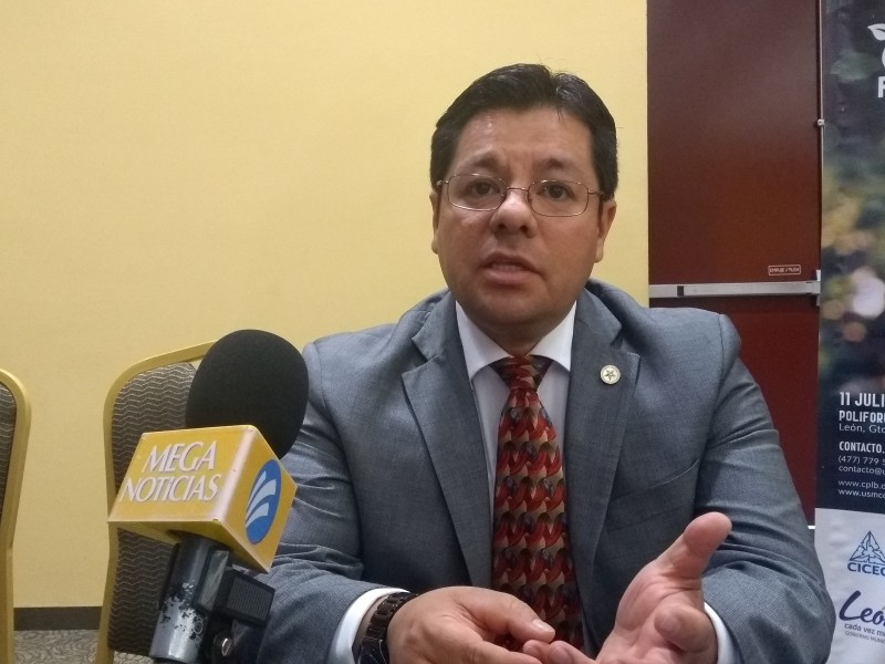 Problemas ambientales traerán problemas económicos a Guanajuato