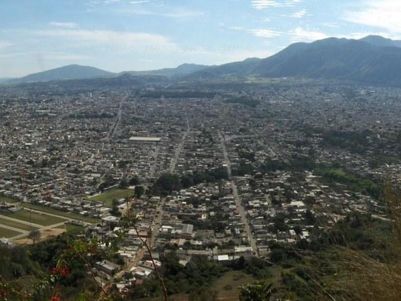 Problemas por crecimiento de mancha urbana en Tepic
