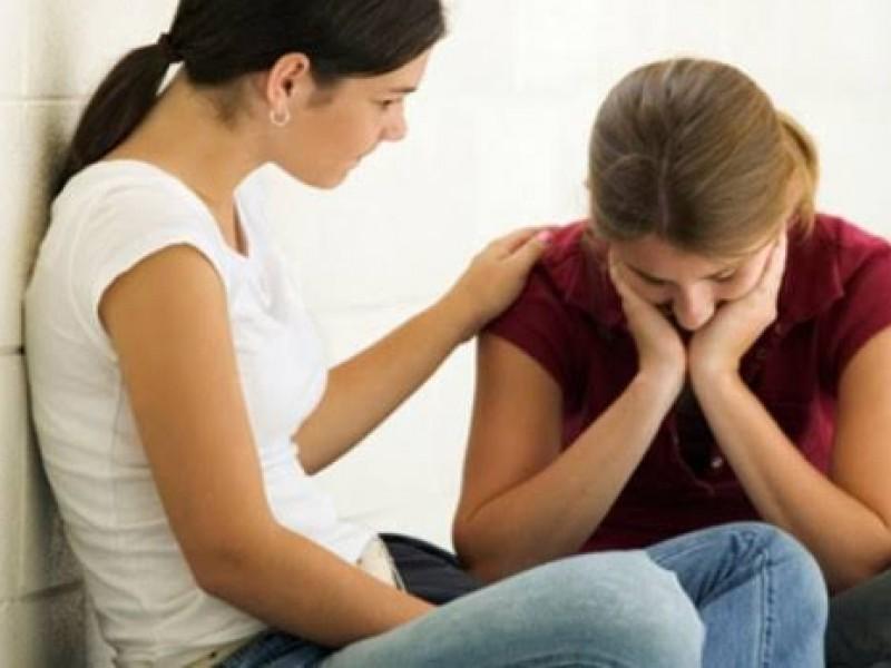 Problemas socio-emocionales los que mas afectan a jóvenes