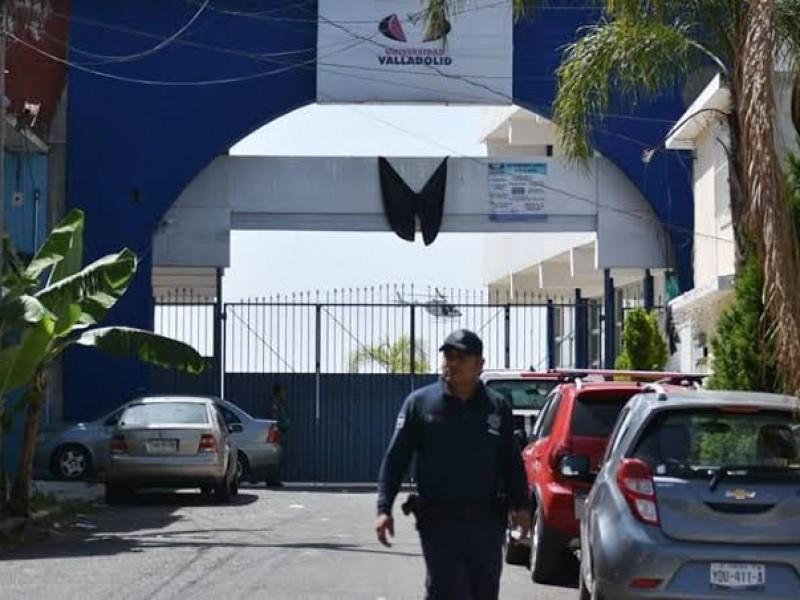 Procede FGE contra dos responsable del homicidio de Rectora