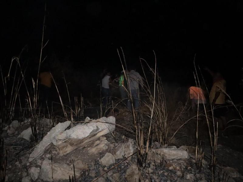Procederá Conanp por quema de residuos peligrosos