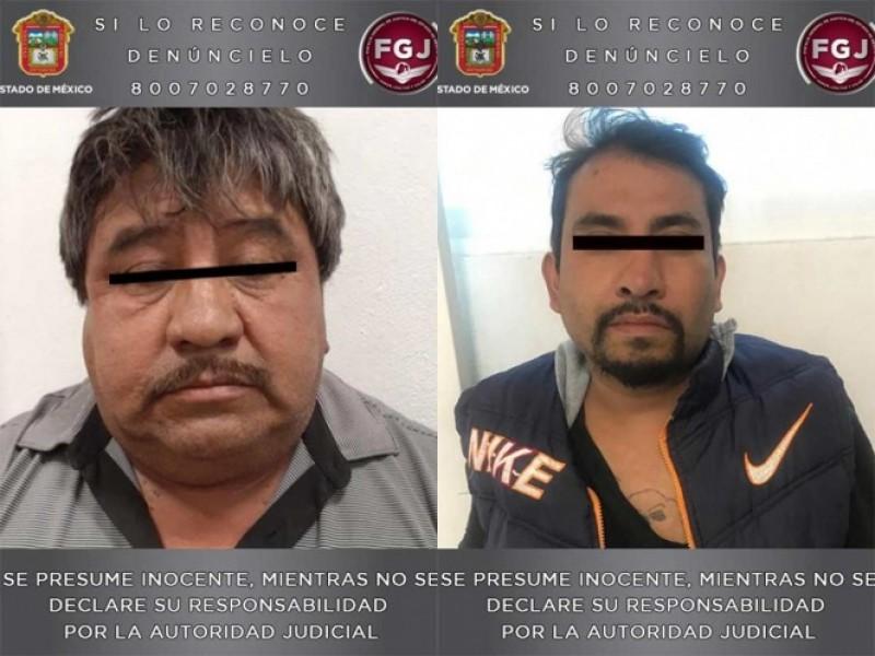 Procesan a chóferes por choque en la México-Pachuca