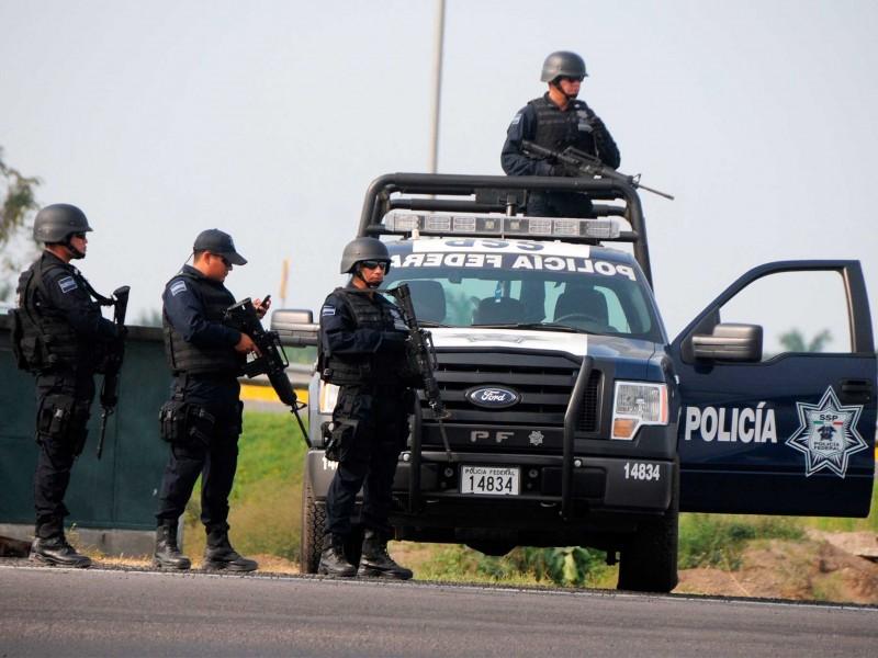 Procesan a dos por robo en Veracruz